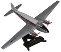 Dan Air DH.104 Dove