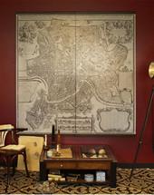Rome 1676 Authentic Models