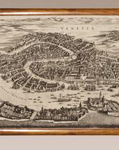 Venetia 1694 Authentic Models