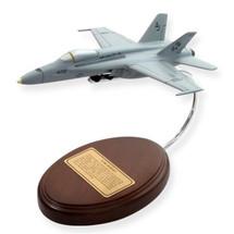 F-18 Navy Mastercraft Models