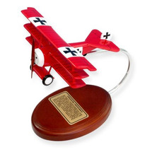 Fokker DR1 (RED BARON) Mastercraft Models