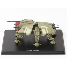 All Terrain Tactical Enforcer Walker Star Wars Collection by De Agostini