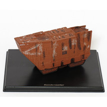 Sandcrawler Star Wars Collection by De Agostini