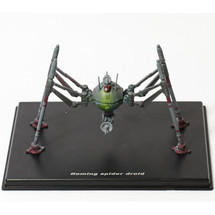Homing Spider Droid Star Wars Collection by De Agostini