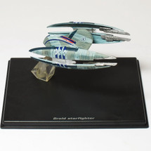 Vulture-Class Droid Starfighter Star Wars Collection by De Agostini