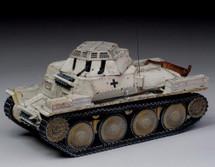 SdKfz Tank - Winter