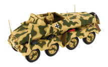 Sd.Kfz.233 Panzerspahwagen German Army