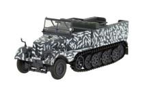 Sd.Kfz.11 Half-Track German Army