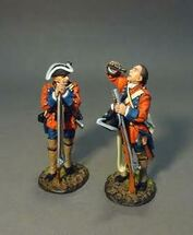 60th (Royal American) Regiment of Foot