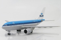 "KLM Royal Dutch Airlines Airbus A310 ""PH-AGE"""