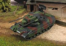 Flakpanzer Gepard Diecast Model German Army