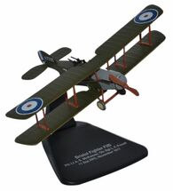 F.2B RFC No.11 Sqn, 1917