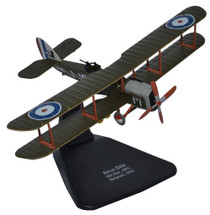 DH.4 RFC No.202 Sqn, 1918