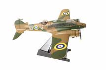 Anson Mk I RAF Coastal Command No.233 Sqn, 1937
