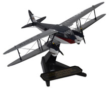 Dragon Rapide Army Parachute Associsation, G-AGTM