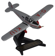Proctor Mk V Classic Air Force, G-AKIU