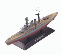 IJN battleship Mutsu - 1923