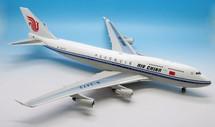 Air China B747-400 B-2472