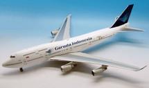 Garuda Indonesia B747-441 PK-GSI