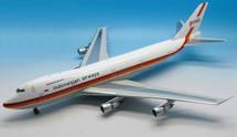 Garuda Indonesia B747-2U3 PK-GSE