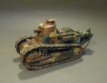 Renault FT Puteaux, 3rd Company, 2nd Platoon (2pcs)