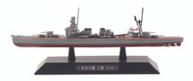 Furutaka-class Heavy Cruiser IJN, Furutaka, 1926
