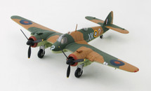 Beaufighter Mk.IC No.272 Sqn., Malta 1941