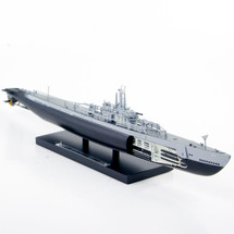 Balao-class Submarine USN, USS Archerfish (SS-311), USA, 1945