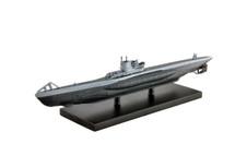 Type VIIC U-Boat German Navy, U-255, Germany, 1944