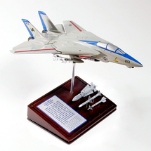F-14D Tomcat Mastercraft Models
