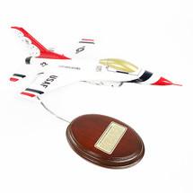 F-16C Falcon Thunderbirds Mastercraft Models