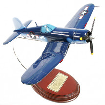 F4U1 Corsair Boyington Mastercraft Models