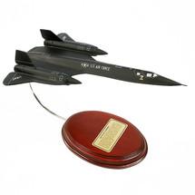 SR-71A Blackbird Mastercraft Models