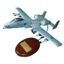 A-10 Warthog Air National Guards Mastercraft Models
