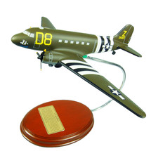 C-47A Skytrain The Argonia Mastercraft Models