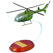 MBB Eurocopter BO 105 Mastercraft Models