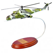 Mil Mi-24 Mastercraft Models