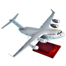 C-17 Globemaster III (Charleston) Mastercraft Models