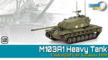 M103A1 Heavy Tank, Unidentified Unit Germany 1959