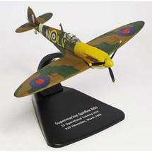 Spitfire Mk I RAF No.57 OTU, RAF Hawardan, England