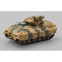 M2 Bradley US Army Display Model
