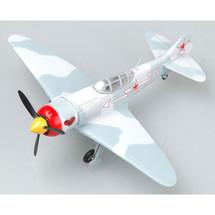 "La-7 Soviet Air Force 9th GFAR, ""White 23"", Golovachev"