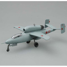 "He 162 Volksjager Soviet Air Force, ""Red 02"", USSR, 1946"