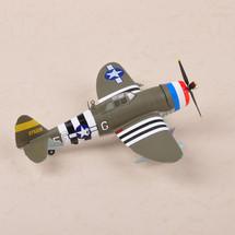 P-47D Thunderbolt USAAF 5th ERS, #42-75228, RAF Boxted, England