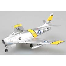 "F-86F Sabre USAF 335th FIS, ""Billie/Margie"", Lonnie Moore"