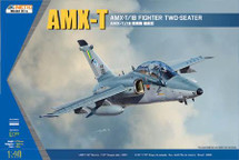 AMX Fighter Two Seater (Model Kit)