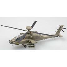 AH-64D Longbow Apache US Army 1st Cavalry Div, Karbala, Iraq, 2003