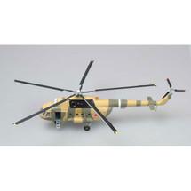 Mi-8T Hip-C Soviet Air Force Display Model