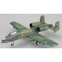 A-10A Thunderbolt II USAF 23rd TFW, 74th TFS Flying Tigers Display Model