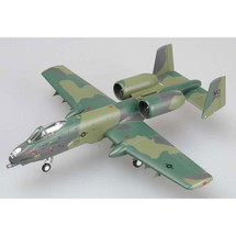 """A-10A Thunderbolt II #77-0205 """"Chopper Popper"""", Robert Swain Jr"""